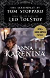 Anna Karenina: the Screenplay, Tom Stoppard, 0345805658