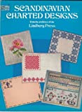 Scandinavian Charted Designs (Cross Stitch, Needlepoint) (Dover Needlework)