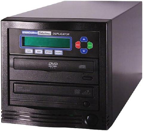 KANGURU SOLUTIONS U2-DVDDUPE-S1 Kanguru Solutions U2DVDDUPES1 CD//DVD Duplicator USB Duplicator U