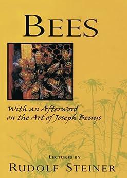 Bees by [Steiner, Rudolf]