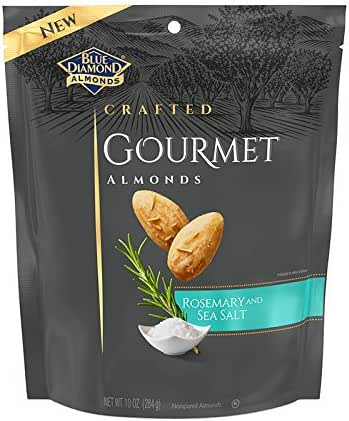 Nuts & Seeds: Blue Diamond Gourmet