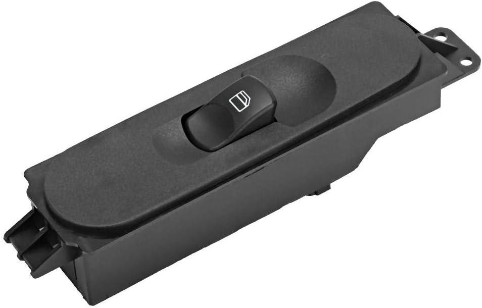 A9065451913 interruttore comando alzacristallo lato passeggero adatto per Sprinter W906 EBTOOLS Interruttore alzacristallo ABS