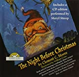 : The Night Before Christmas (With Bonus CD)