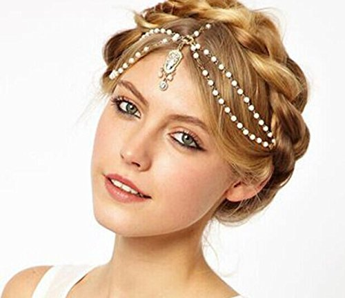 Couga (1920s Hair Accessories)