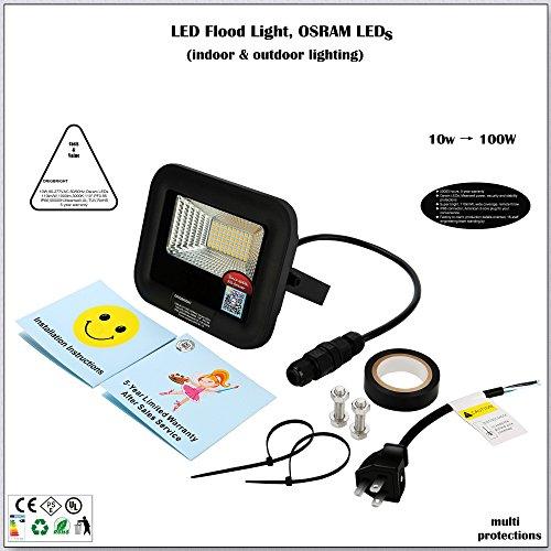 Outdoor Recreational Lighting in US - 6