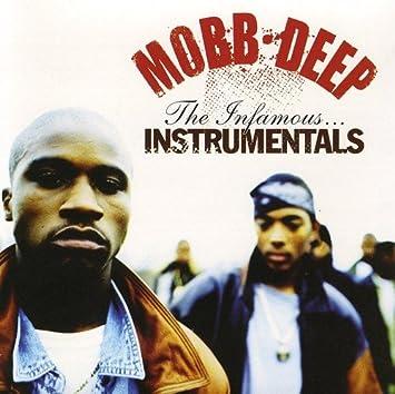 mobb deep the infamous instrumentals download