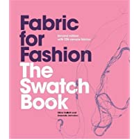 Fabric for Fashion: The Swatch Book (2nd Edition)