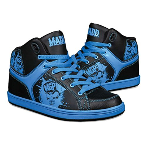 MADD montantes femme Baskets montantes Baskets MADD zqrz4Twf