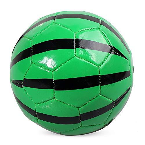 aolongwl Balón de fútbol Pelota De Fútbol De Tamaño Profesional 2, Pelotas De Entrenamiento para Partidos, Pelota De…