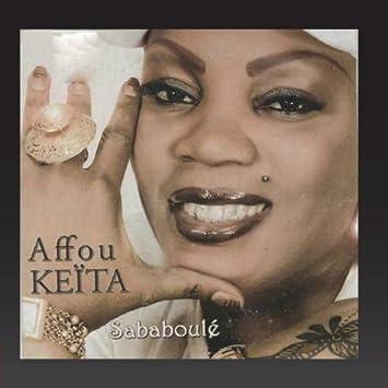 MP3 TÉLÉCHARGER COUCOU AFFOU KEITA
