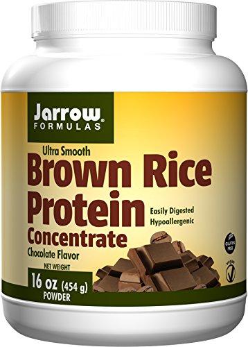 Jarrow Formulas Protein Nutrition Chocolate