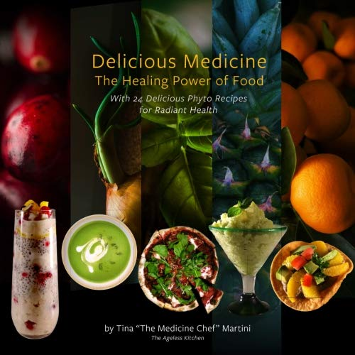 (Delicious Medicine: The Healing Power of Food )
