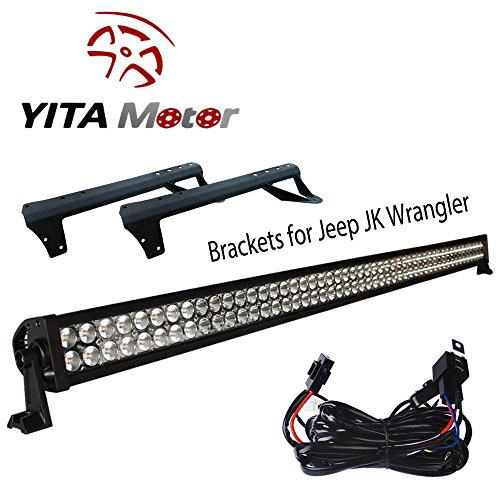 YITAMOTOR Offroad Driving Working Harness