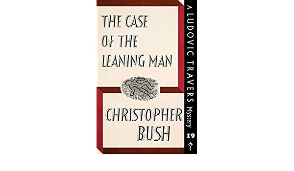 Image result for case of the leaning man Bush