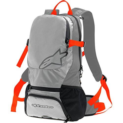 Alpinestars Nylon Backpack - 1