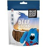 Blue Dog Bakery | Deli Style Dog Treats | Grain-Free | Beef