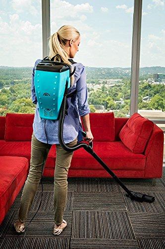 Bac Pac Backpack Vacuum Home