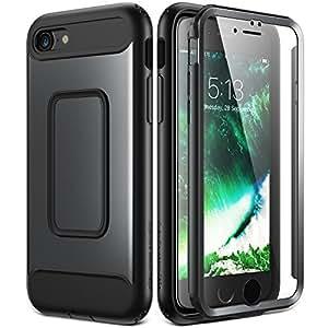 Amazon.com: iPhone 8 Case, iPhone 7 Case, YOUMAKER Heavy