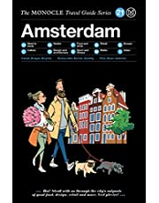 The Monocle Travel Guide to Amsterdam: Updated version
