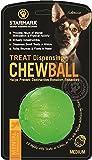 Treat Dispensing Chew Ball, Medium