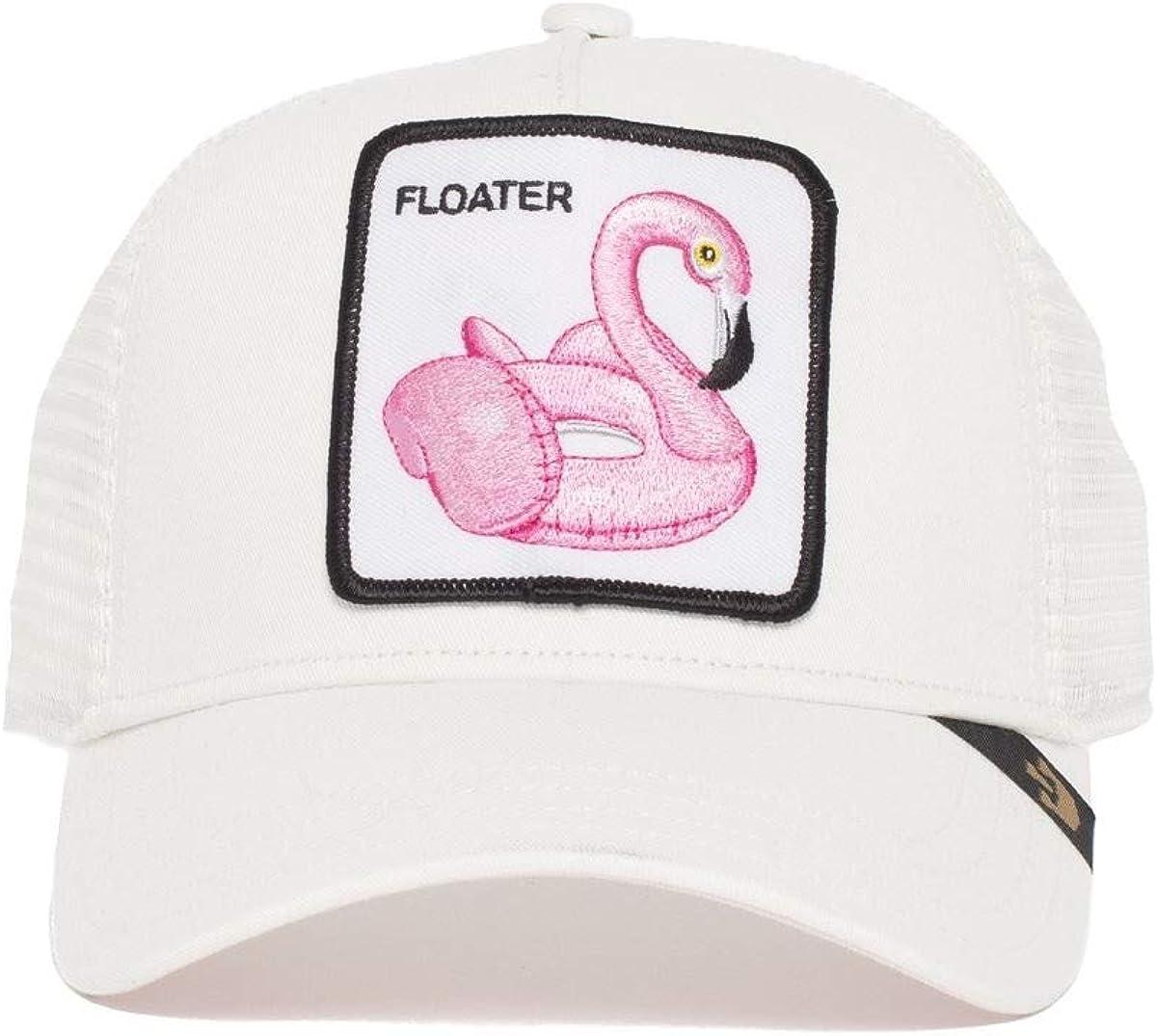 Goorin Bros Mens Animal Farm Trucker Hat