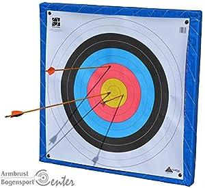 Scheibenplatte,Schießscheibe,Scheibenmatte für BogensportFreizeit
