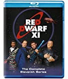 Red Dwarf XI (BD) [Blu-ray]