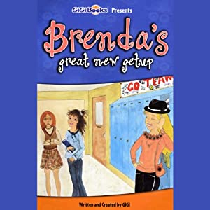 Brenda's Great New Getup Audiobook