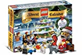 LEGO - 7324 - City Adventskalender - 2005