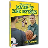 The 1-1-3 and 3-2 Match-Up Zone Defenses