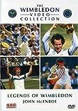 The Wimbledon Collection - Legends of Wimbledon - John McEnroe