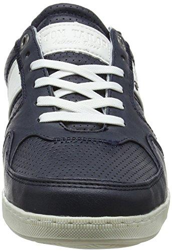 Sneaker Blau TOM 485100130 Navy Herren TAILOR qPR8HxTnt