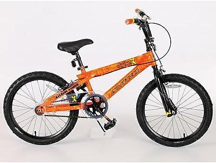 Amazon.com: Avigo Striker 20 inch Boys bicicleta BMX: Sports ...