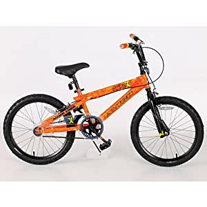 Avigo Striker 20 inch Boys BMX Bike