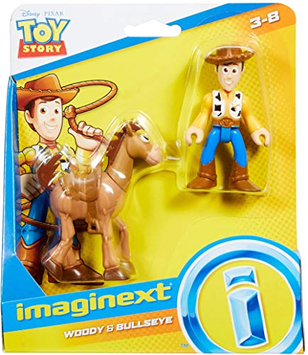 Fisher-Price Imaginext Toy Story Assortment