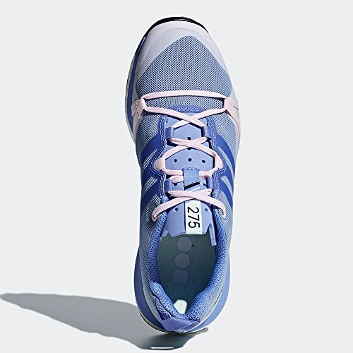 Eu Noir Adidas 43 De Purtiz Bleu 3 Chaussures 000 Terrex Agravic Aerver Femme Trail azutiz YzYgq0