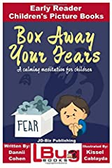 Box Away Your Fears - Early Reader - Children's Picture Books