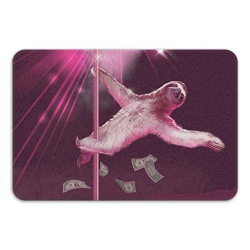 Stripper Purple Antislip Memory Resistant product image