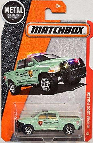 Dodge Police Vehicle - 8