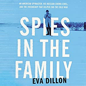 Spies in the Family Audiobook