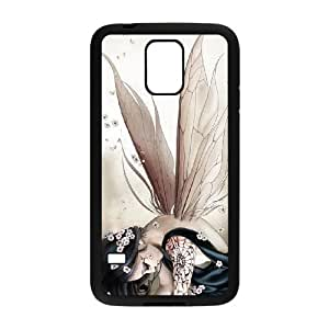 Case Of Fairy Customized Case For SamSung Galaxy S5 i9600