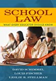 School Law: What Every Educator Should Know, A