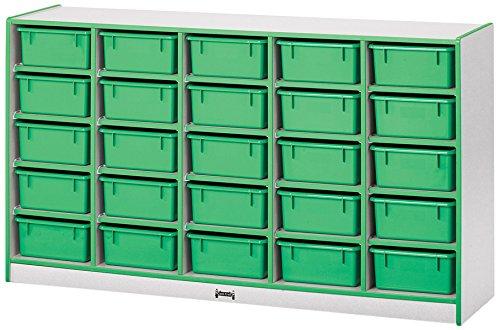 25 Cubby Storage Unit - 9