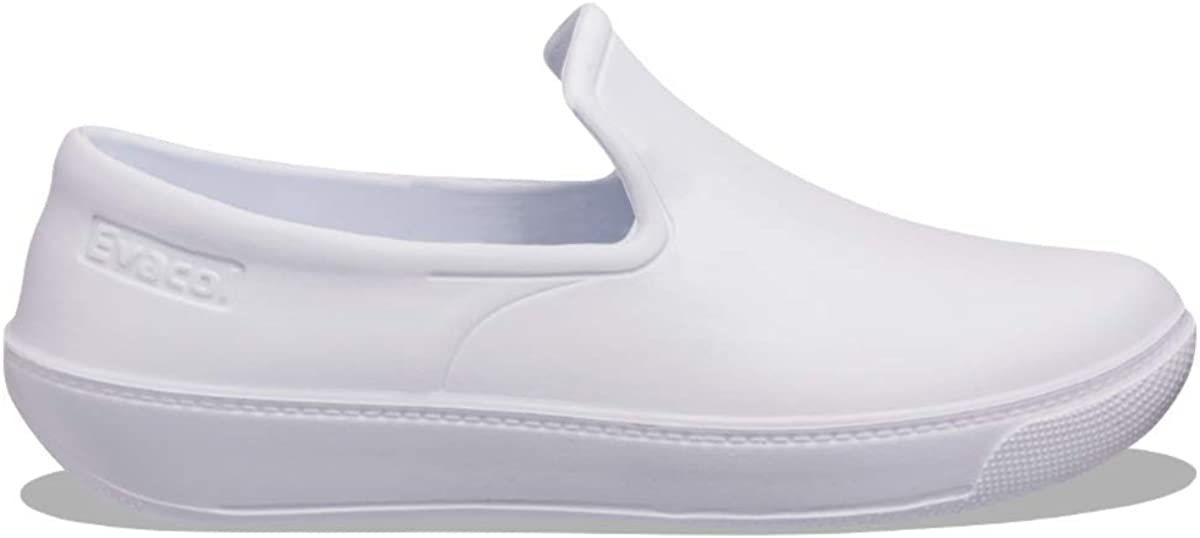 Evacol 157 Clogs for Women Nursing Shoes Health Care and Restaurants Food Service Shoe
