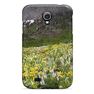 Galaxy Cover Case - Ani794OiBw (compatible With Galaxy S4)