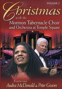 Mormon Tabernacle Choir V2 Chr [Import]