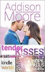 Hope Falls: Tender Kisses (Kindle Worlds Novella) (3:AM Kisses Book 13)