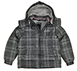 Calvin Klein Big Boys' Bubble Jacket
