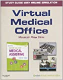 Virtual Medical Office for Saunders Essentials of Medical Assisting, Klieger, Diane M., 1437715117