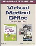 Virtual Medical Office for Saunders Essentials of Medical Assisting, Klieger, Diane M., 1437715117